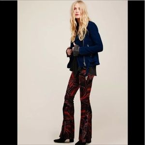 Free People Float Away Flares